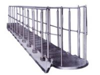 al003marine-accommodation-ladder-steel
